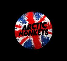 Arctic Monkeys by markusian
