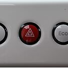 Mia Electric climate control  by LynnEngland