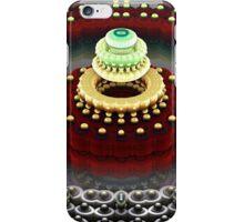 Seven Layer Dream Cake iPhone Case/Skin