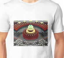 Seven Layer Dream Cake Unisex T-Shirt
