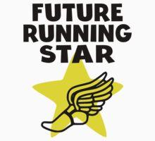 Future Running Star One Piece - Long Sleeve