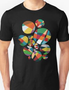 Wheel of fortune T-Shirt