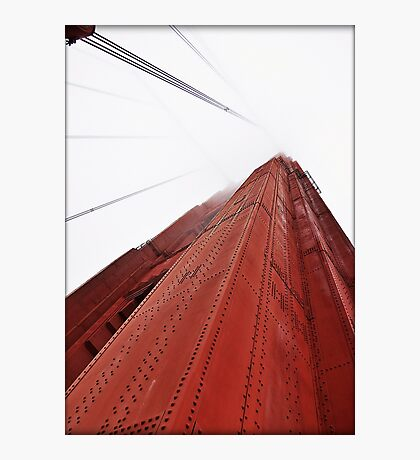 Golden Gate Bridge, San Francisco Photographic Print