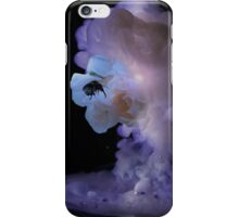Romantic milky perfume iPhone Case/Skin