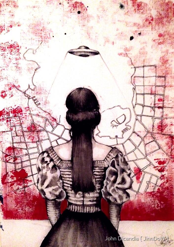 Culture Shock by John Dicandia ( JinnDoW )