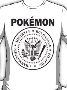 Gotta Punk 'em All (Light Tee) T-Shirt