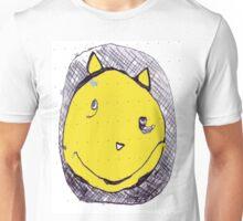 Dik in giallo Unisex T-Shirt