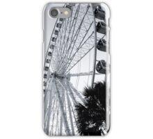 Farris Wheel-VA iPhone Case/Skin