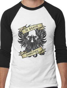 Dragon Age Origins - Gray Warden - In Death Sacrifice Men's Baseball ¾ T-Shirt