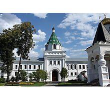 Ipatiev Monastery Photographic Print