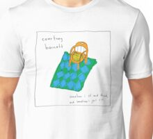 Courtney Barnett Sometimes I Sit and Think, and Sometimes I Just Sit  Unisex T-Shirt