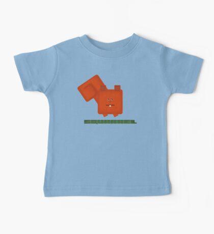 Squarrel Kids Clothes