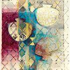 Trans X's, No.1. by Kerryn Madsen-Pietsch