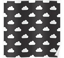 Cloud number nine  Poster