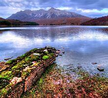 Glen Torridon by Stephen Smith