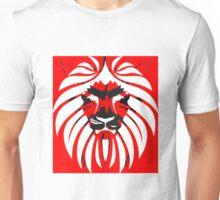 Red Lion Unisex T-Shirt