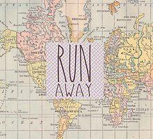 Run Away by Nicola  Pearson