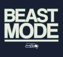 BEAST MODE!!! by arrow3