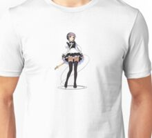 yuki nagato Unisex T-Shirt