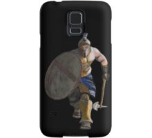 Spartan Warrior, T Shirts & Hoodies. ipad & iphone cases Samsung Galaxy Case/Skin