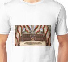 Santa house Unisex T-Shirt