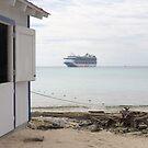 Bahamas by twinnieE