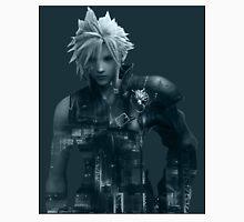 Cloud Final Fantasy VII Unisex T-Shirt