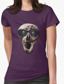 COOL, T Shirts & Hoodies. ipad & iphone cases Womens Fitted T-Shirt