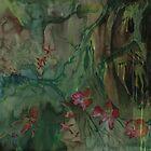 jungle by rysunki-malunki
