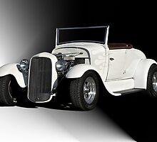 1929 Ford 'Casper' Roadster by DaveKoontz
