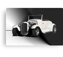 1929 Ford 'Casper' Roadster Metal Print