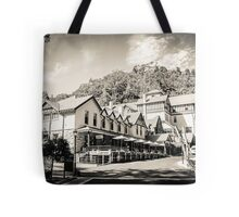 Jenolan Cave Guesthouse - Jenolan Caves Tote Bag