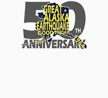 5OTH ANNIVERSARY GREAT ALASKA EARTHQUAKE W DIPPER Unisex T-Shirt