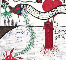 Romance by SteveHanna