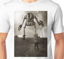 Search Engine Unisex T-Shirt
