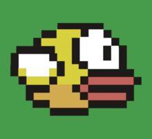 Flappy Bird by brittanacedes