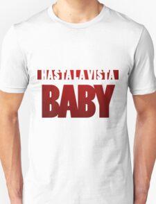 Terminator 2 - Hasta La Vista Baby T-Shirt
