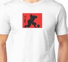 Venus de Milo Plays Soccer Unisex T-Shirt
