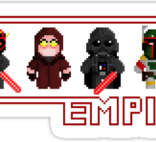 Team Empire Sticker