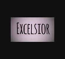 Excelsior (Silver Linings Playbook) by elisabeth456