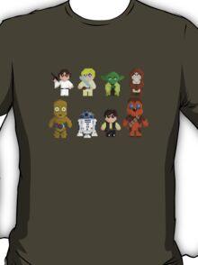 Team Rebel Alliance Plain T-Shirt
