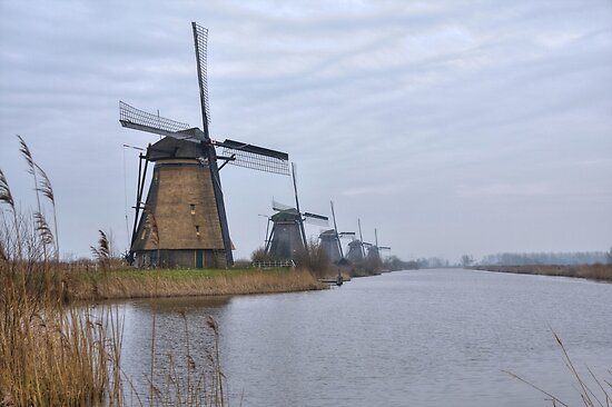 ..my lovely Holland... by John44