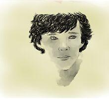 Benedict by laurenmayweston
