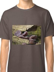 Singing Fungus Classic T-Shirt