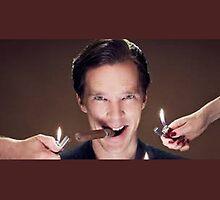 Benedict Cumberbatch by elisabeth456