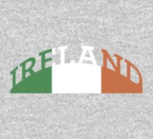 Ireland Kids Clothes