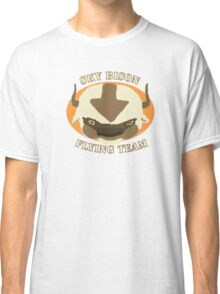 Sky Bison Flying Team Classic T-Shirt