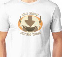 Sky Bison Flying Team Unisex T-Shirt