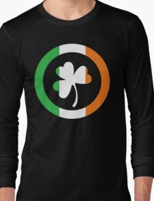 Saint Paddy's Day T-shirt Long Sleeve T-Shirt