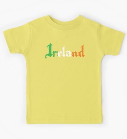 Saint Paddy's Day T-shirt Kids Tee